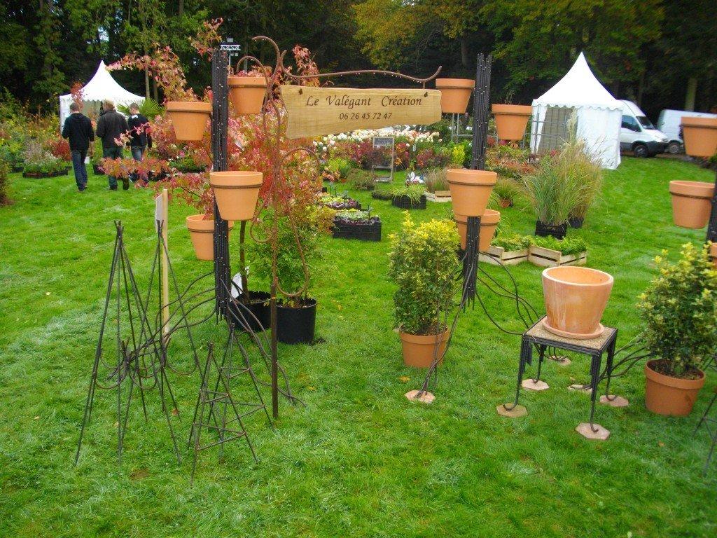 Cr ations sculptures de jardin christian le val gant for Art jardin creation
